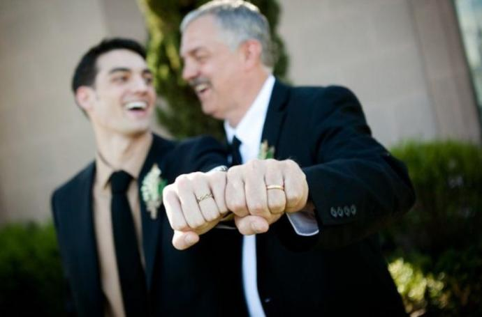 Do You Still Need the Parents Blessing Before Your Marriage Proposal?