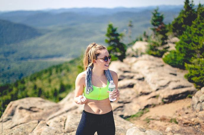 Are Outdoor Women Attractive in Your Opinion?