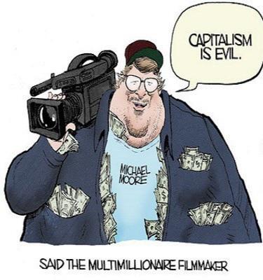 Is capitalism evil?