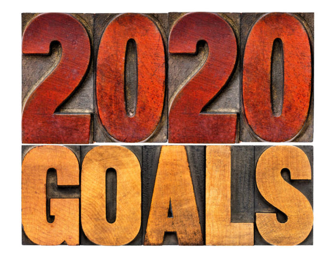 Have you been able to achieve any personal goals so far this year with Covid-19 still going on?