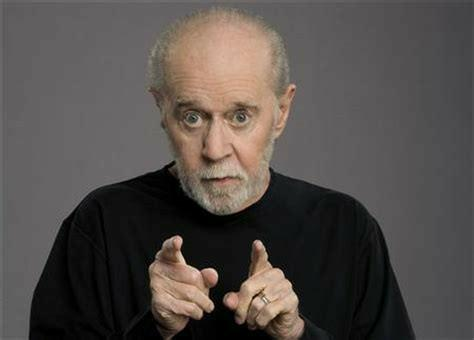 Was George Carlin right about EVERYTHING?