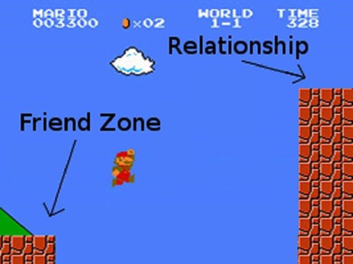 Why dont women ever friend zone you after you had sex with them?