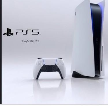Is this really how the PS5 will look?