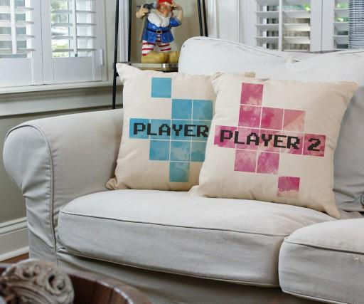 Which product for a gaming couple seems the most interesting?