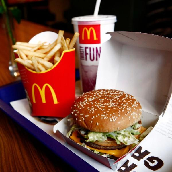 Is McDonalds the BEST fast food restaurant?