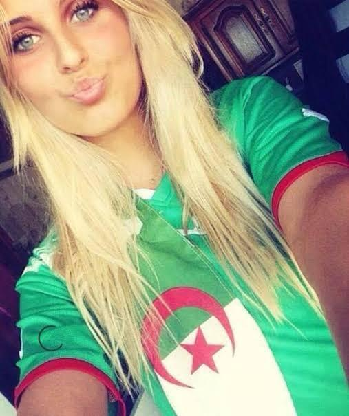 What is your opnion of north African women. would you date one?