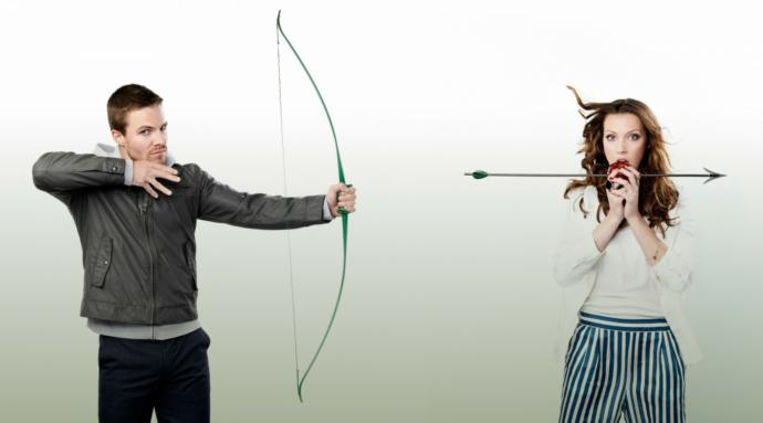 What Do You Think Of Archery Lessons As A First Date Activity?