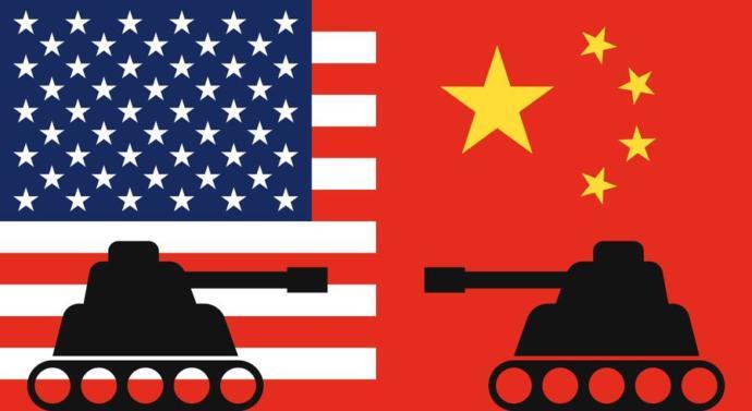 World War III: COVID-19.