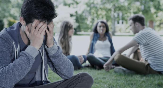 Do You Think or Feel Like You Are a Social Outcast?