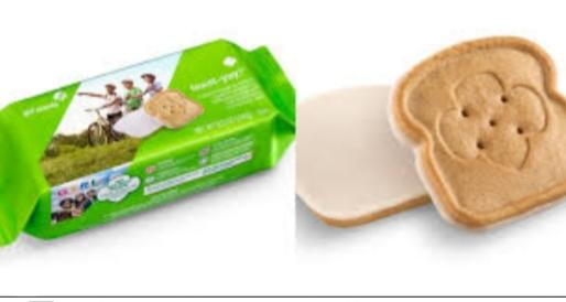 What Do You Think Of The New French Toast Cookies The Girl Scouts Are Coming out With? Will You Try Them?