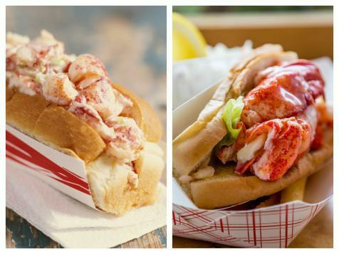 Controversial Topics: Lobster Rolls, Butter Or Mayo?