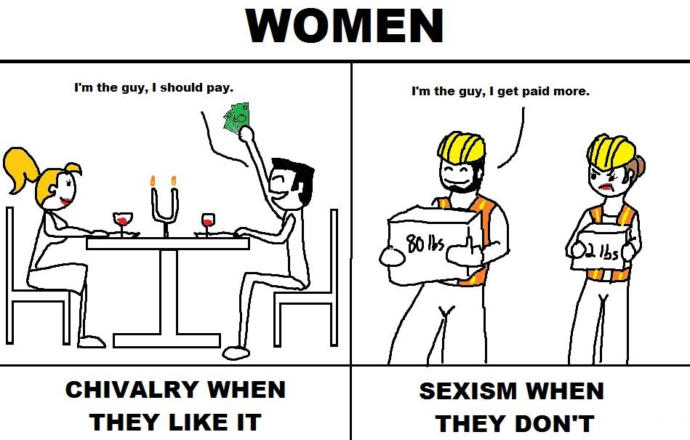 Why some men speak like this (read description)?