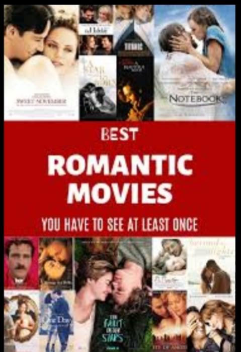 If Your Sex Life Was A Movie, Would It Be A Porno Or A Romantic Movie?