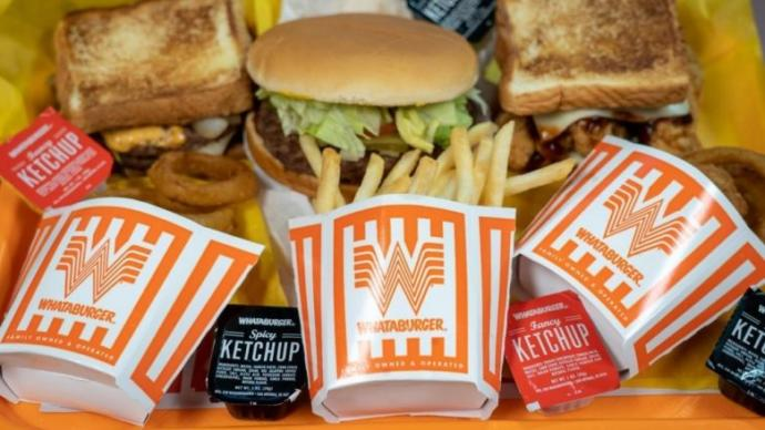 In-N-Out or Whataburger: Which burger fast food do you prefer more?