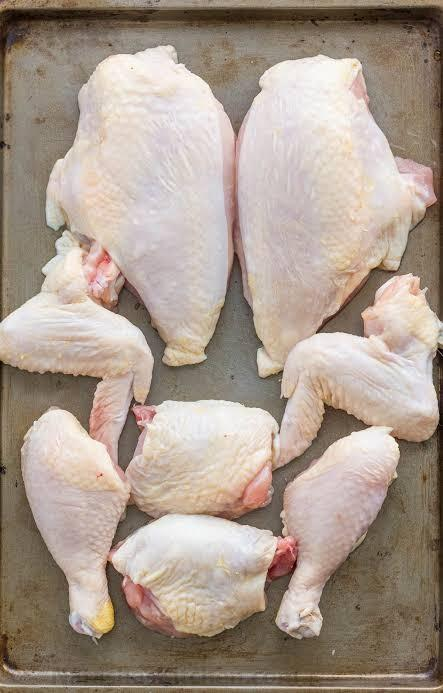 What is your favorite chicken cut?