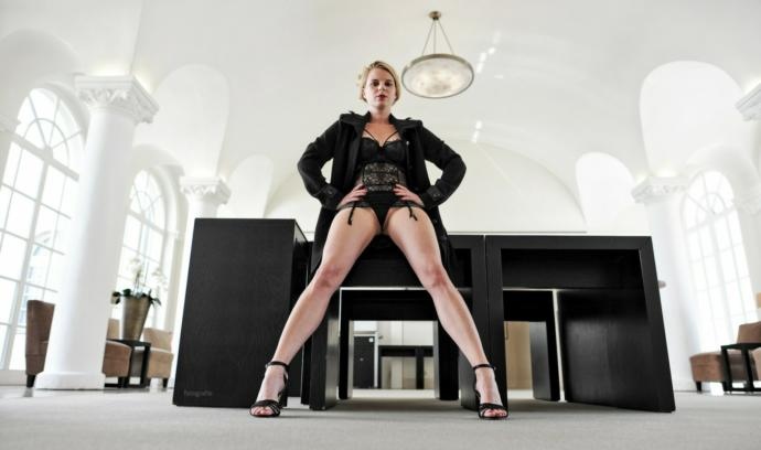 Do You Want To Be Dominated In A Relationship? Why Or Why Not?