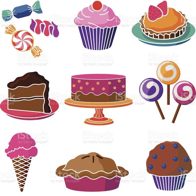 Any ideas you can think of for a slogan to add to a bakery/ dessert business?