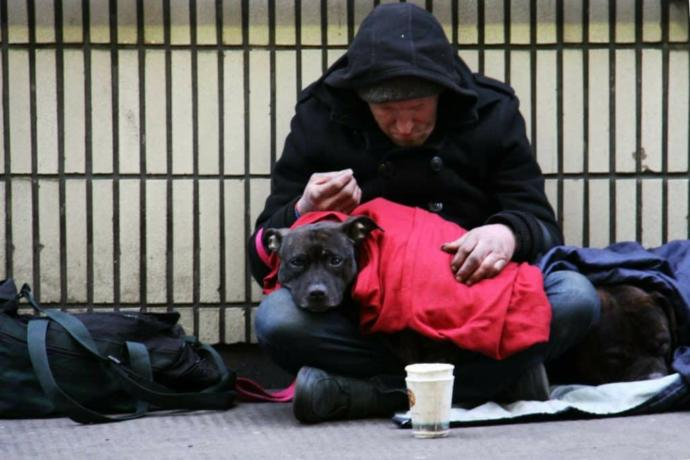 Have you ever been homeless? Whats your story?