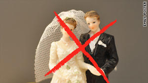 Are you waiting until marriage for sex?