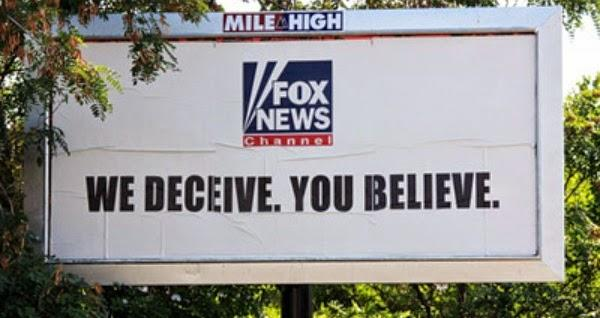 Should FCC shut down cable Fox News Channel for promoting lies and being propaganda machine for Trump?
