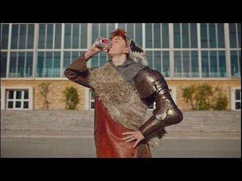 What do you think of the new mom and get smart diet coke commercials?