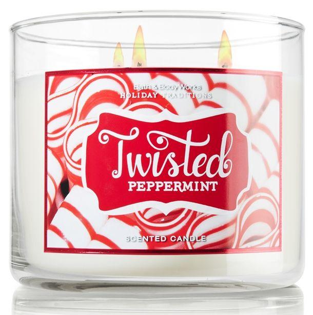 Which candle scent seems the most interesting to you?