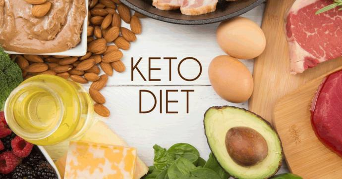 Is going on the keto diet healthy?