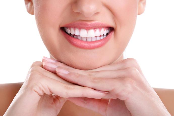 Does jizz whiten teeth?