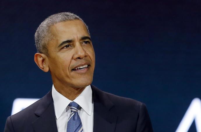 Do you miss Barack Obama as president?