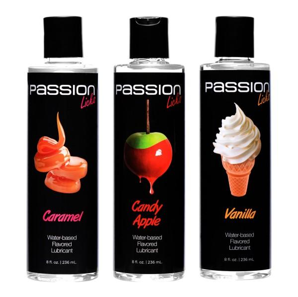 Have you ever used flavored lube?