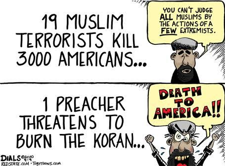 Why Muslims cant evolve islam with time and not follow stupid ancient rules?
