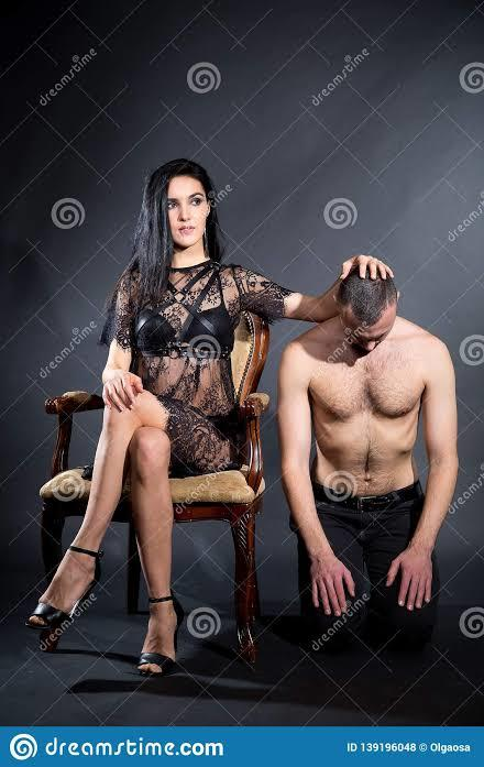 Which role would you prefer? and why? Dominant or Submissive or switch?