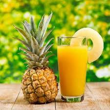Which better pineapple 🍍 juice or peach 🍑 juice?