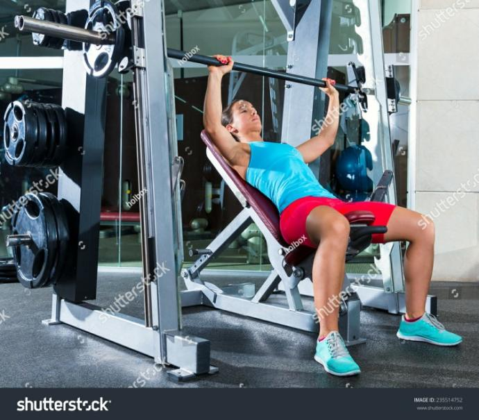 Incline or Decline bench press ?