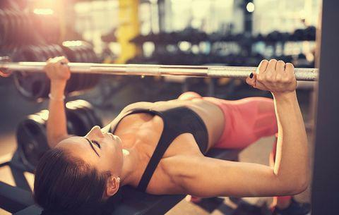 Incline or Decline bench press?