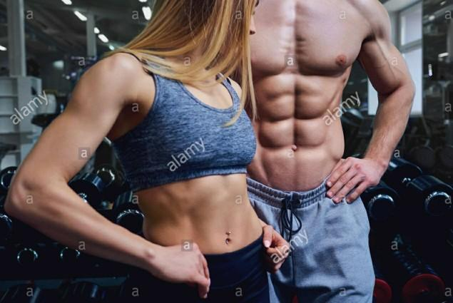 What do you think about bodybuilding?