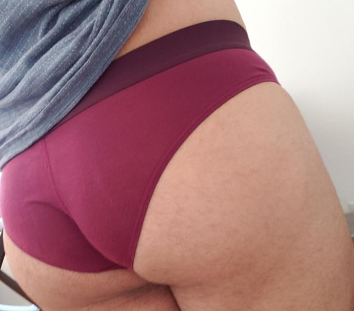 What do you think of these mens underwear brief?