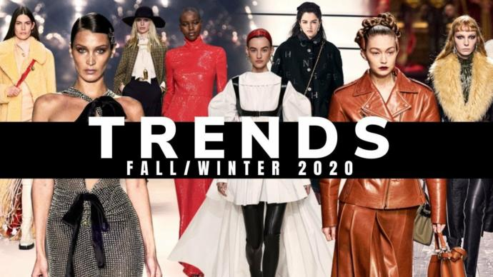 What are the fashion trends for fall of 2020 and will you be following any of them?