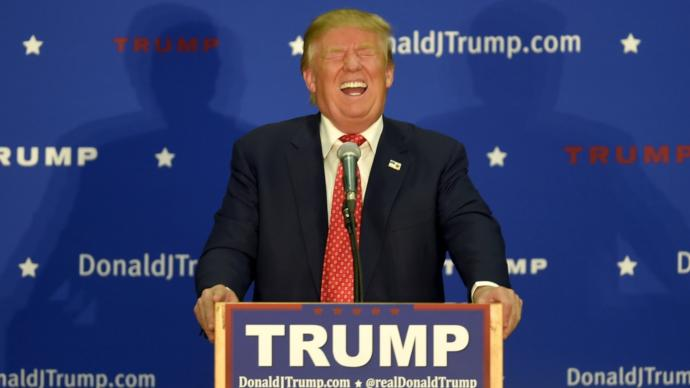 Trump: We won with the poorly educated, I love the poorly educated LMBO. Thoughts on that Trump quote in 2016?
