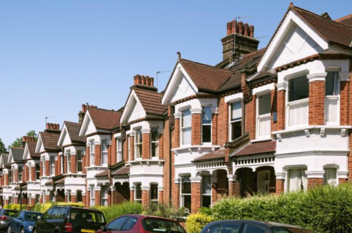 Actual period victorian properties