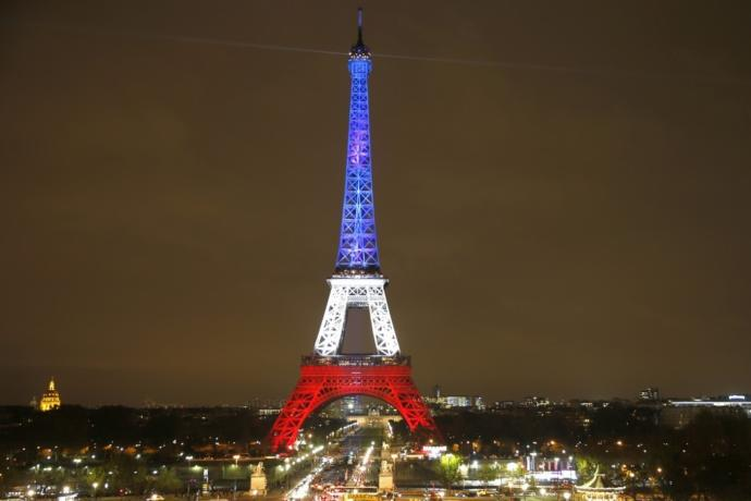 Do you think that France will die, disappear?