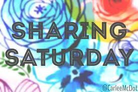 Sharing Saturdays?