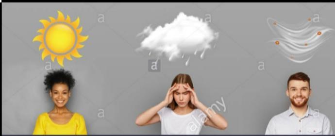 Does The Weather Ever Affect Your Mood?