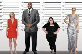 Which of these heights is closest to your height (list your height too) and are you satisfied with it?