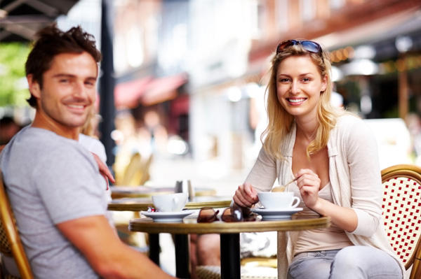 Do you prefer group dates or one-on-one dates?