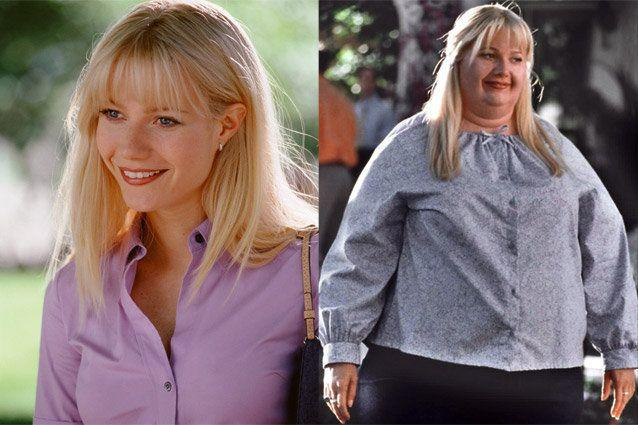 """From the movie, """"Shallow Hal"""""""