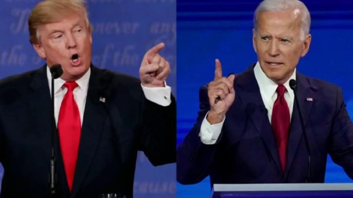 Do you think they will have a Trump/Biden debate?