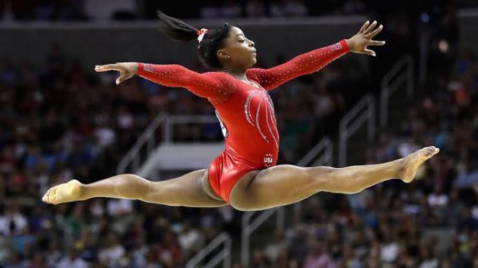 Do you like the outfit gymnasts wear?