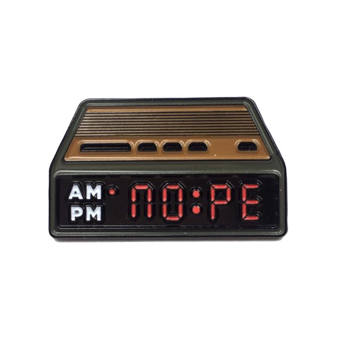 How many times do you hit the snooze button?