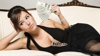 Question for women, who are the opposite of gold diggers?